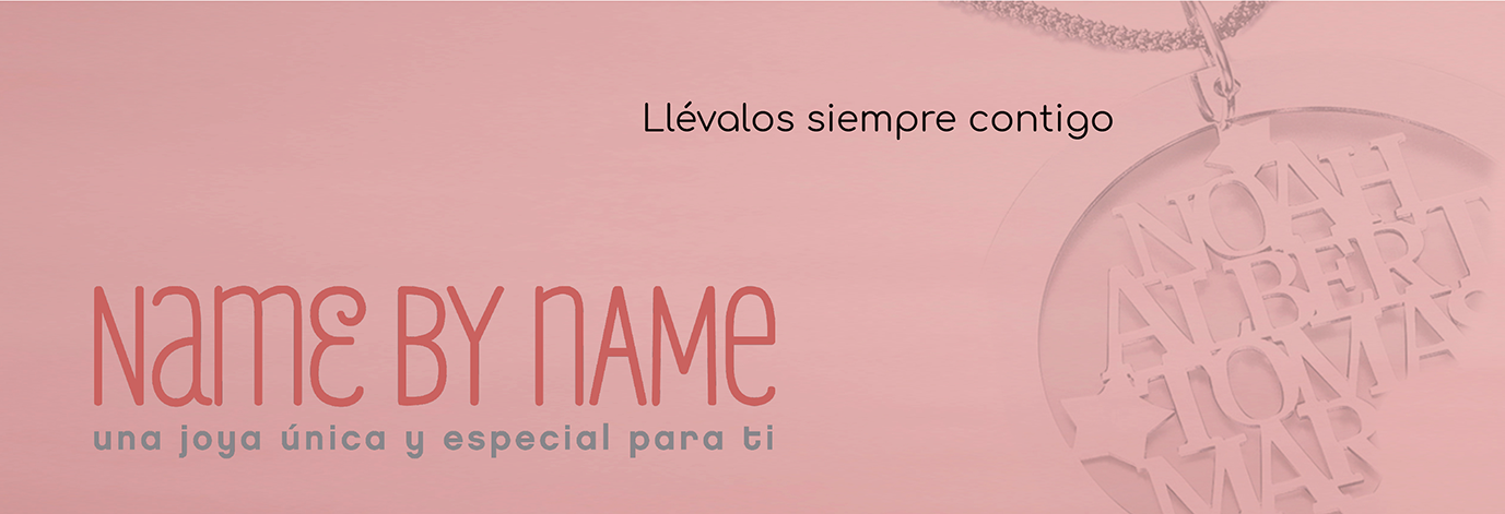 Name by Name
